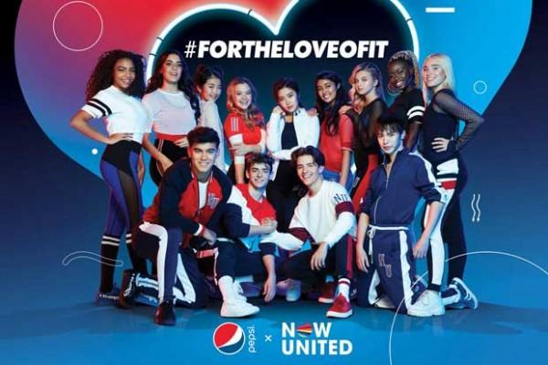 Pepsi-team