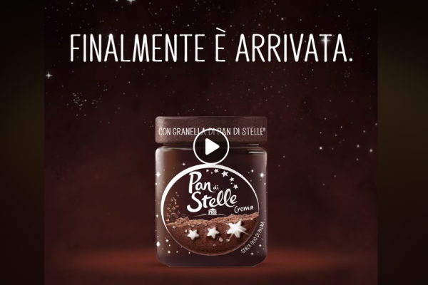 Crema Pan di Stelle: differenze con la Nutella