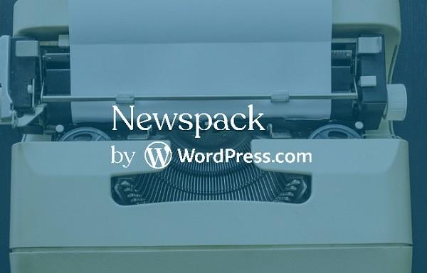 newspack-wordpress