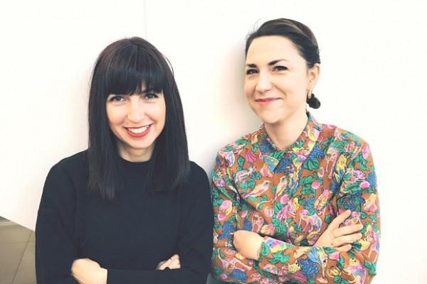 Anita Rocca e Cecilia Moro