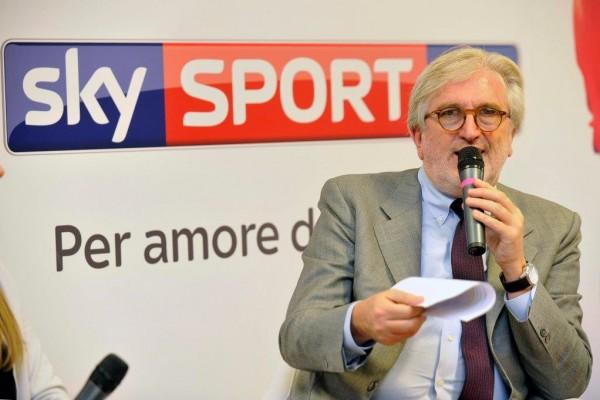 Massimo Corcione-open
