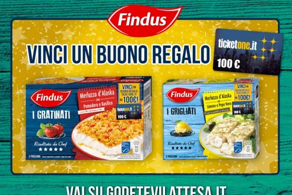 findus-promozione