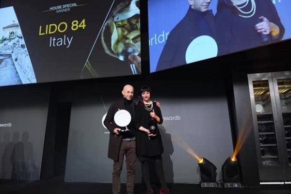 Riccardo Camanini e Lorenza Fumelli