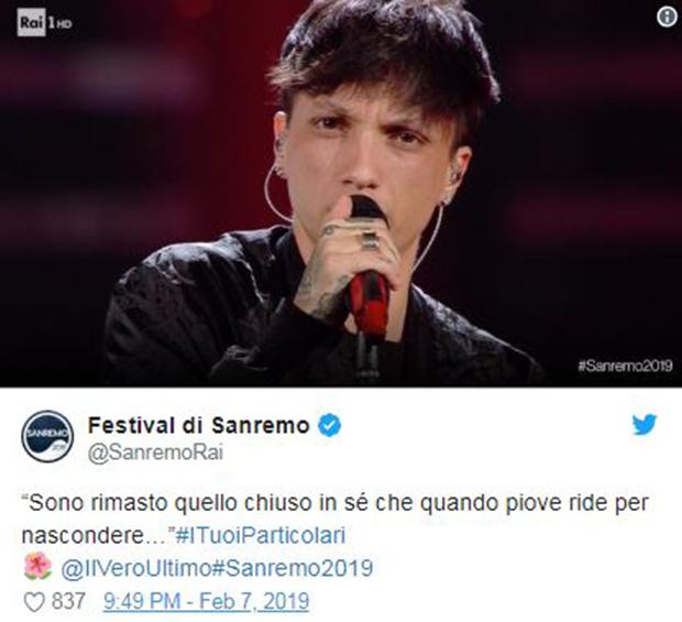 Ultimo-Sanremo