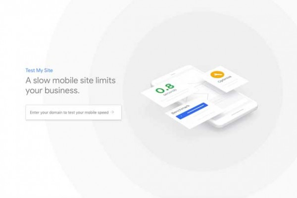 test-my-site-google