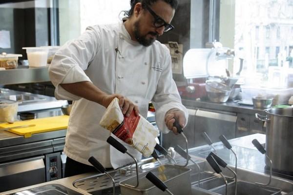 Alessandro-Borghese-Pasta-Armando