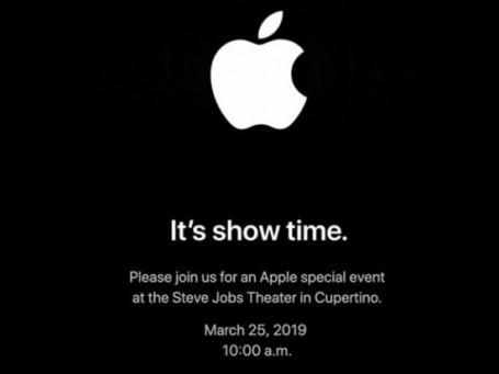 Apple-showtime-event