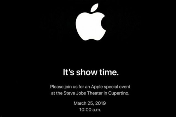 Apple-showtime-event