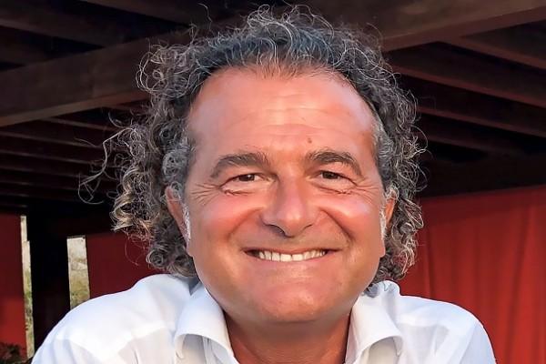 Carlo Mangini-Parmigiano Reggiano