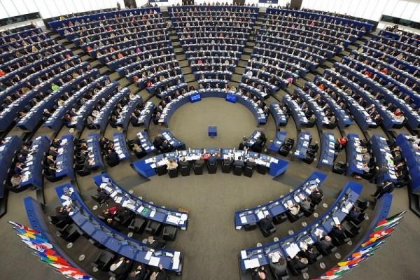 Parlamento europeo-copyright