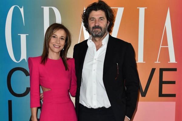Silvia Grilli e Riccardo Ruini