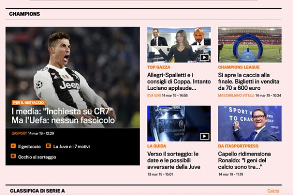gazzetta-juventus-video