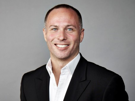 Travis Johnson-sellwin-dentsu