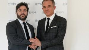 Guido Giommi e Marco Gruden