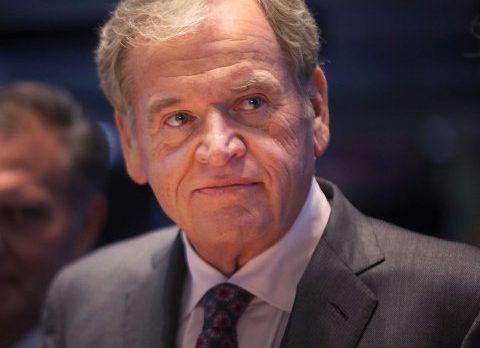 John Wren