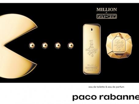 millionPacman