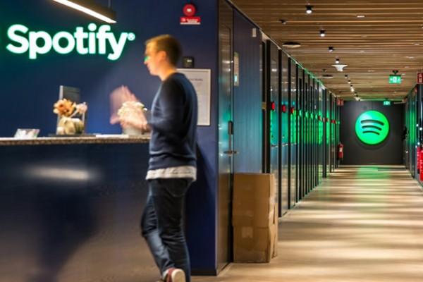 Spotify ha superato i 100 milioni di abbonati