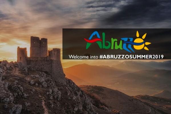 Abruzzo-estate