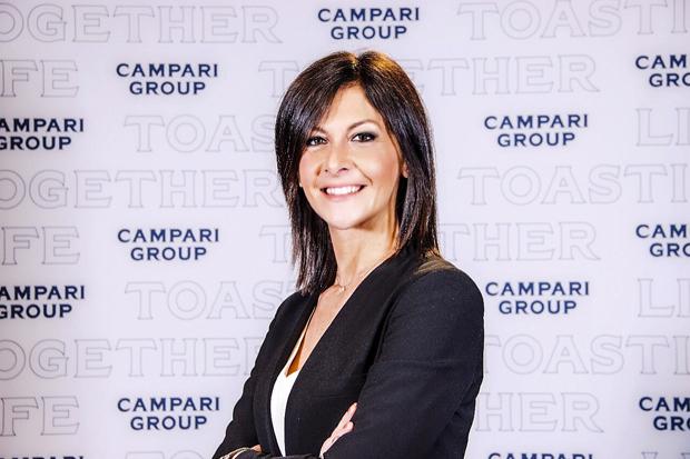Giorgia Vago