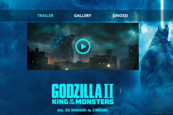 Godzilla-Ok