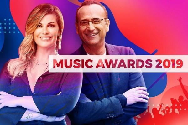 Music-Awards-2019