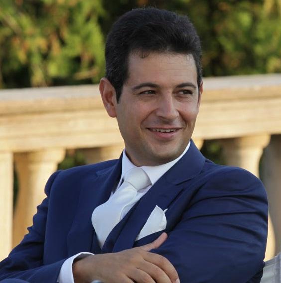 Gianluigi Zarantonello