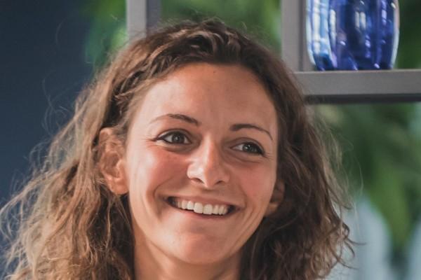 Irene Serafica-CBA