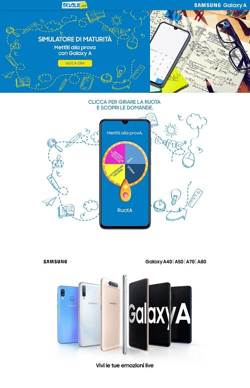 Skuola-Samsung-Simulatore