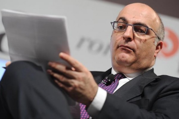 Mario Sechi-agi
