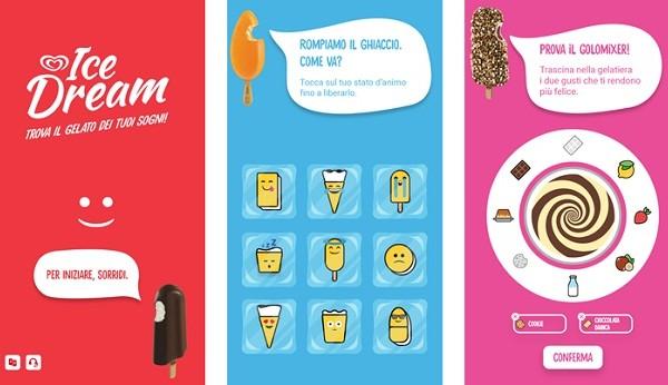 Unilever lancia a Milano il progetto Ice Dream Algida