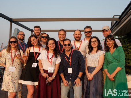 ias-ias rooftop roundtable