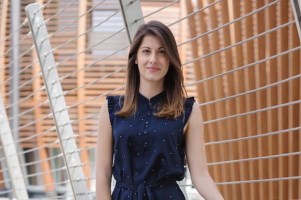 Stefania Casciari