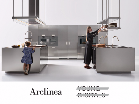 Arclinea-young digitals