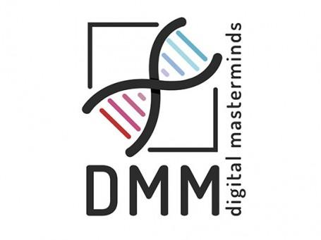logo-Digital masterminds
