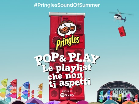 pringles-sound of summer