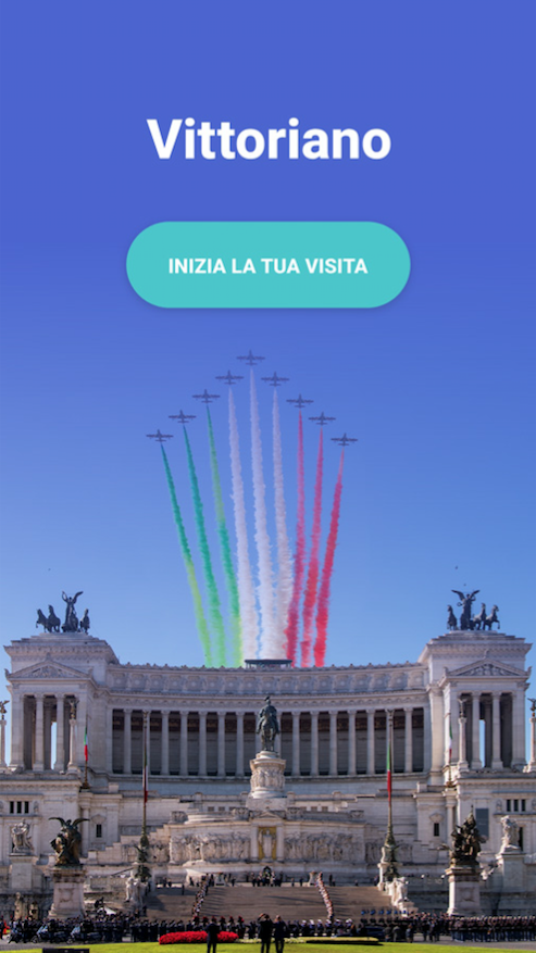 vittoriano-app