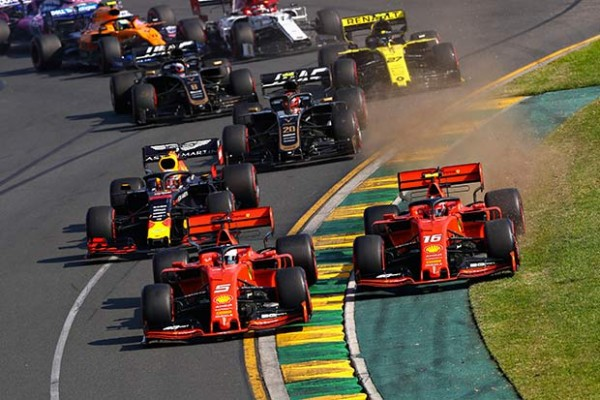 Sky-formula1