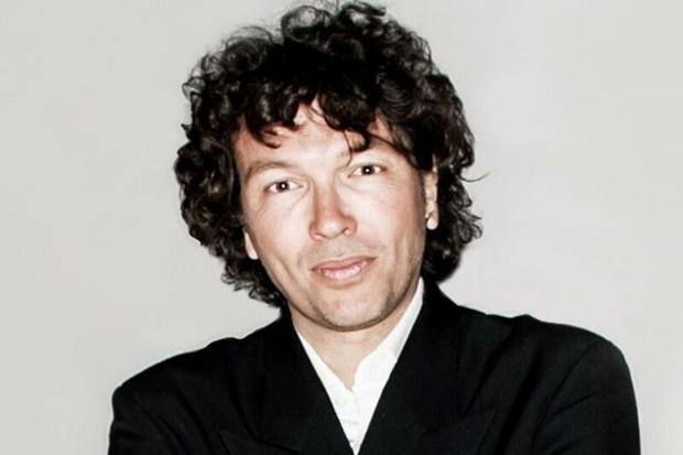 Alberto Damiani