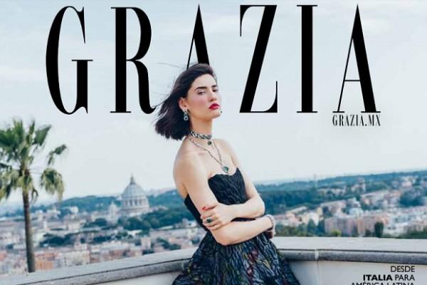 Grazia-Sud-America