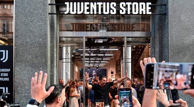 Juventus-event
