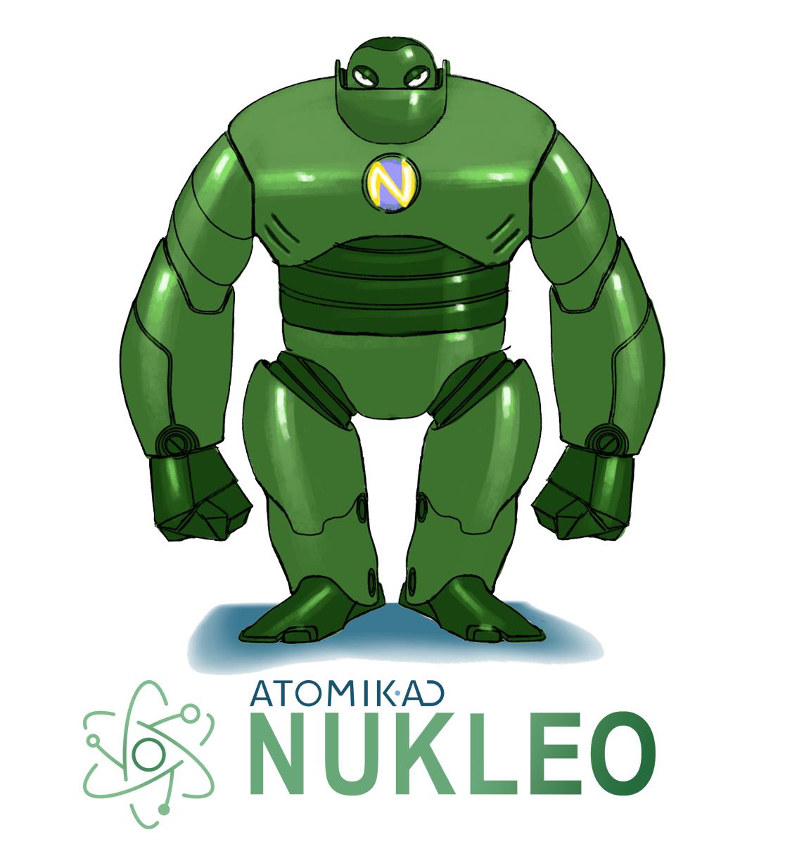 Nukleo Personaggio