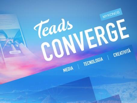 teads-converge 2019