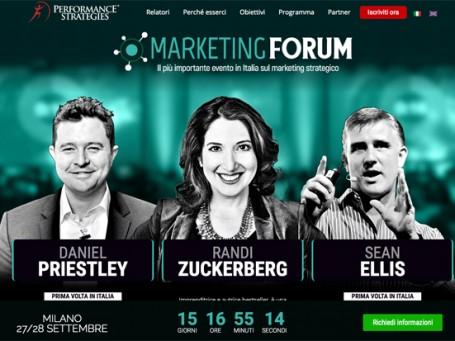 marketing-forum