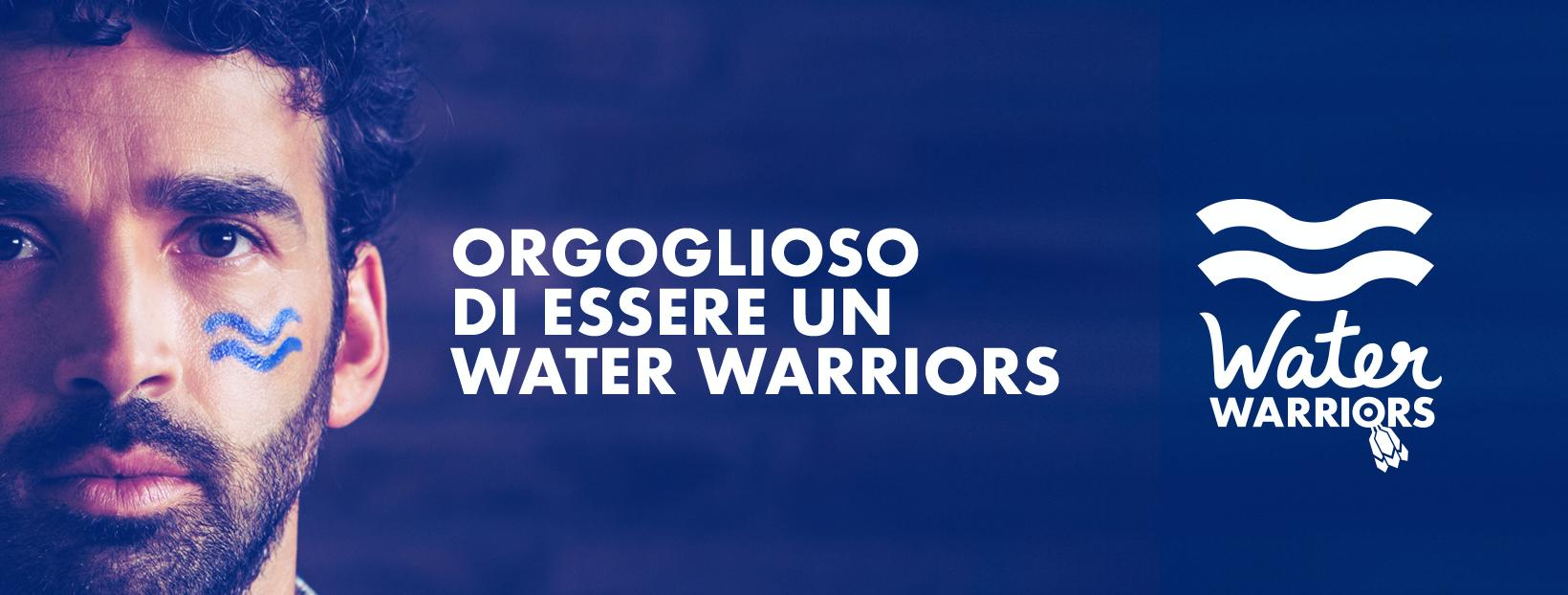 water-warrior