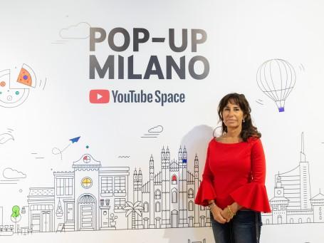 Paola Marazzini-youtube-popup space