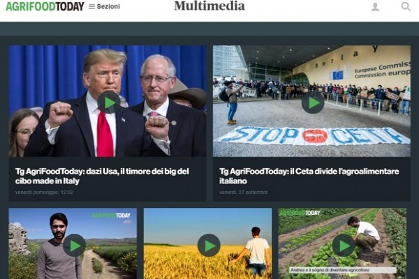 Agrifoodtoday-Multimedia