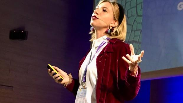 Cecilia Nostro