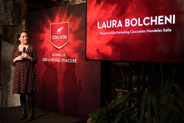Laura Bolcheni