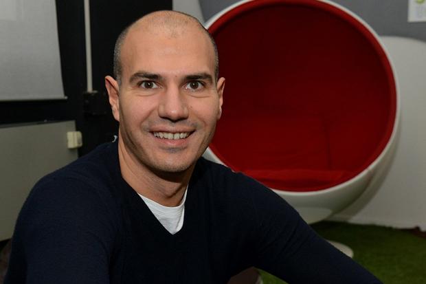 Marco Giorgi