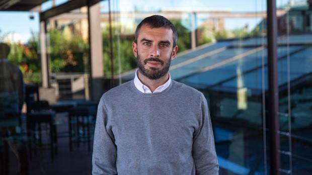 Matteo Sbarra
